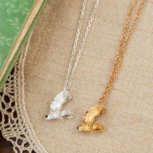 owl jewellery